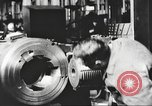 Image of American armament factory World War 1 United States USA, 1917, second 13 stock footage video 65675063078