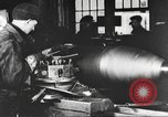 Image of American armament factory World War 1 United States USA, 1917, second 34 stock footage video 65675063078