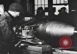 Image of American armament factory World War 1 United States USA, 1917, second 36 stock footage video 65675063078