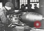Image of American armament factory World War 1 United States USA, 1917, second 37 stock footage video 65675063078
