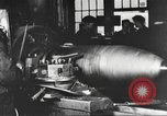 Image of American armament factory World War 1 United States USA, 1917, second 40 stock footage video 65675063078