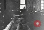 Image of American armament factory World War 1 United States USA, 1917, second 47 stock footage video 65675063078