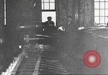 Image of American armament factory World War 1 United States USA, 1917, second 48 stock footage video 65675063078