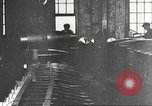 Image of American armament factory World War 1 United States USA, 1917, second 49 stock footage video 65675063078