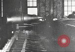 Image of American armament factory World War 1 United States USA, 1917, second 50 stock footage video 65675063078