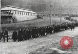 Image of new US Army recruits at World War 1 training camp United States USA, 1917, second 3 stock footage video 65675063079