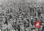 Image of new US Army recruits at World War 1 training camp United States USA, 1917, second 40 stock footage video 65675063079