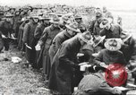 Image of United States soldiers Europe, 1917, second 6 stock footage video 65675063080