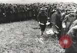 Image of United States soldiers Europe, 1917, second 10 stock footage video 65675063080