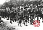 Image of US Army training camp World war 1 United States USA, 1917, second 1 stock footage video 65675063081