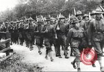 Image of US Army training camp World war 1 United States USA, 1917, second 2 stock footage video 65675063081