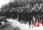 Image of US Army training camp World war 1 United States USA, 1917, second 3 stock footage video 65675063081