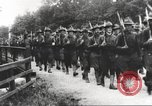 Image of US Army training camp World war 1 United States USA, 1917, second 4 stock footage video 65675063081