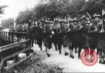 Image of US Army training camp World war 1 United States USA, 1917, second 5 stock footage video 65675063081