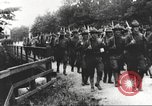 Image of US Army training camp World war 1 United States USA, 1917, second 6 stock footage video 65675063081