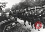 Image of US Army training camp World war 1 United States USA, 1917, second 7 stock footage video 65675063081