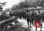 Image of US Army training camp World war 1 United States USA, 1917, second 8 stock footage video 65675063081