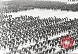 Image of US Army training camp World war 1 United States USA, 1917, second 33 stock footage video 65675063081