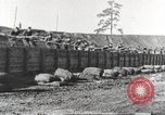 Image of US Army training camp World War 1 United States USA, 1917, second 5 stock footage video 65675063082