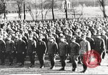 Image of US Army training camp World War 1 United States USA, 1917, second 7 stock footage video 65675063082