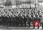 Image of US Army training camp World War 1 United States USA, 1917, second 8 stock footage video 65675063082