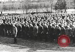 Image of US Army training camp World War 1 United States USA, 1917, second 11 stock footage video 65675063082