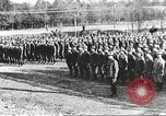 Image of US Army training camp World War 1 United States USA, 1917, second 13 stock footage video 65675063082