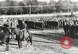 Image of US Army training camp World War 1 United States USA, 1917, second 15 stock footage video 65675063082
