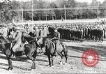 Image of US Army training camp World War 1 United States USA, 1917, second 16 stock footage video 65675063082