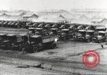 Image of US Army vehicles in World War 1 United States USA, 1917, second 4 stock footage video 65675063083