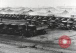 Image of US Army vehicles in World War 1 United States USA, 1917, second 5 stock footage video 65675063083