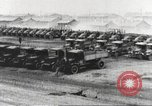 Image of US Army vehicles in World War 1 United States USA, 1917, second 6 stock footage video 65675063083
