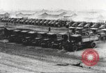 Image of US Army vehicles in World War 1 United States USA, 1917, second 9 stock footage video 65675063083