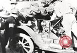 Image of US Army vehicles in World War 1 United States USA, 1917, second 13 stock footage video 65675063083