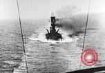 Image of Allied navy ships in World War 1 Europe, 1917, second 2 stock footage video 65675063085