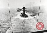 Image of Allied navy ships in World War 1 Europe, 1917, second 3 stock footage video 65675063085