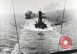 Image of Allied navy ships in World War 1 Europe, 1917, second 5 stock footage video 65675063085