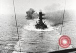 Image of Allied navy ships in World War 1 Europe, 1917, second 7 stock footage video 65675063085