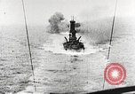 Image of Allied navy ships in World War 1 Europe, 1917, second 8 stock footage video 65675063085