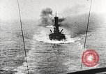 Image of Allied navy ships in World War 1 Europe, 1917, second 10 stock footage video 65675063085