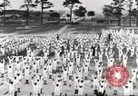 Image of US Navy sailor training for World War 1 United States USA, 1917, second 5 stock footage video 65675063086