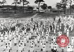 Image of US Navy sailor training for World War 1 United States USA, 1917, second 9 stock footage video 65675063086