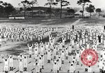 Image of US Navy sailor training for World War 1 United States USA, 1917, second 11 stock footage video 65675063086