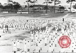 Image of US Navy sailor training for World War 1 United States USA, 1917, second 12 stock footage video 65675063086