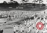 Image of US Navy sailor training for World War 1 United States USA, 1917, second 13 stock footage video 65675063086