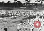 Image of US Navy sailor training for World War 1 United States USA, 1917, second 14 stock footage video 65675063086