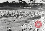 Image of US Navy sailor training for World War 1 United States USA, 1917, second 15 stock footage video 65675063086
