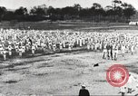 Image of US Navy sailor training for World War 1 United States USA, 1917, second 18 stock footage video 65675063086