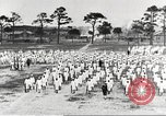 Image of US Navy sailor training for World War 1 United States USA, 1917, second 23 stock footage video 65675063086