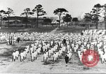 Image of US Navy sailor training for World War 1 United States USA, 1917, second 24 stock footage video 65675063086